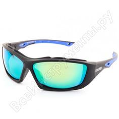 Поляризационные очки norfin, зеленые линзы revo 02 nf-2002
