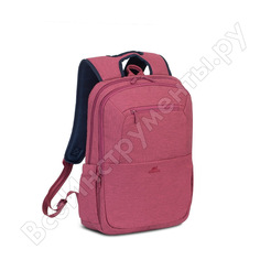 "Рюкзак rivacase laptop backpack red, 15.6"" 7760red"