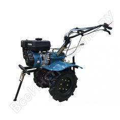 Бензиновый мотоблок hyundai t 1300 с комплектом колес