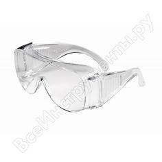 Защитные открытые очки росомз о35 визион pl 13511