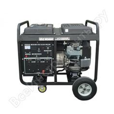 Бензиновый генератор lifan 15000e