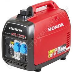 Инверторный бензиновый генератор honda eu 22i