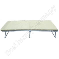 Кровать-тумба (раскладушка) кемпинг отдых (шир. 800) с4