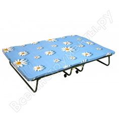 Кровать кемпинг виктория-1200 кт-05л