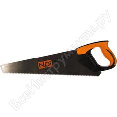 Ножовка по дереву 450мм 7tpi npi 52450