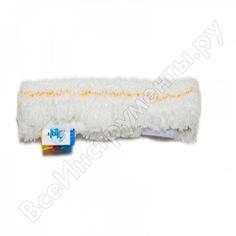 Шубка-щетка для мытья окон a-vm 35 см sb3915