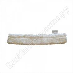 Шубка-щетка для мытья окон a-vm 45 см sb3910