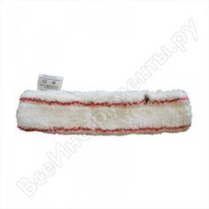 Шубка-щетка для мытья окон a-vm 45 см sb3918