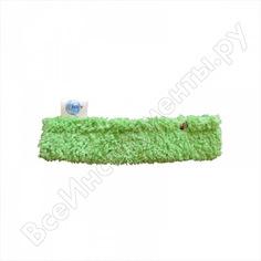 Шубка-щетка для мытья окон a-vm 35 см sb3926