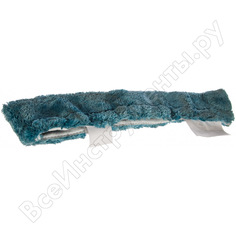 Шубка-щетка для мытья окон a-vm 35 см sb3929