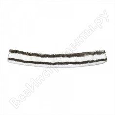 Шубка-щетка для мытья окон a-vm 35 см sb3942