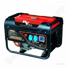 Бензиновый генератор redverg rd-g8000en 5024813
