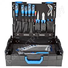 Чемодан с набором инструмента 30 штук gedore l-boxx 136 3085287