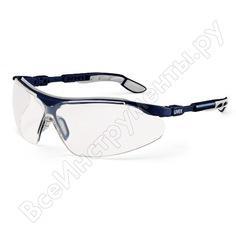 Открытые очки uvex ай-во 2с-1.2 9160285