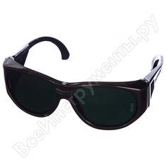 Защитные открытые очки росомз о34 progress 6 13432