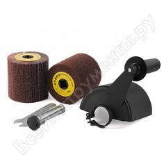 Переходник для ушм для создания щеточной шлифмашины (125 мм) glob gs04-00