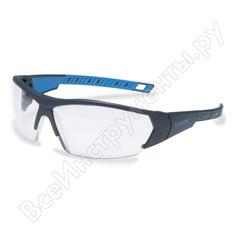 Открытые очки uvex ай-воркс 2с-1.2 9194171