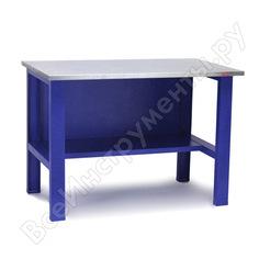 Стол для слесарных работ верстакофф 101100