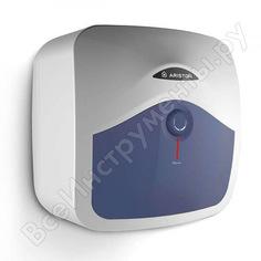 Электрический накопительный водонагреватель ariston abs blu evo rs 30