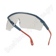 Защитные очки delta plus kilimandjaro из поликарбоната kilimgrinab