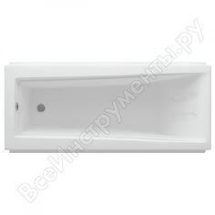 Прямоугольная ванна aquatek либра 150 00000067564