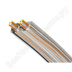 Акустический кабель eagle cable deluxe calypso прозрачный 1,5 мм 180 м 31062150