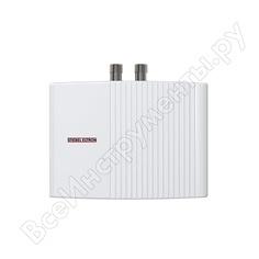 Проточный электрический водонагреватель stiebel eltron eil 3 premium 200134
