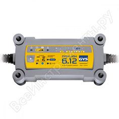 Зарядное устройство gys gysflash 6.12 29378