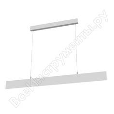 Подвесной светильник maytoni step p010pl-l30w4k