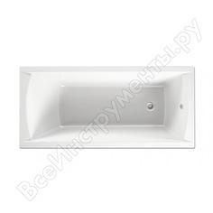 Акриловая ванна метакам стандарт 1500х700 мм авs_009716