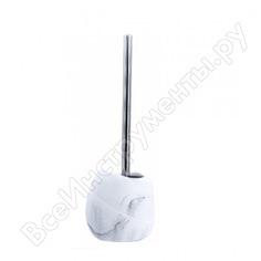 Ёрш для унитаза ridder little rock белый 22190401