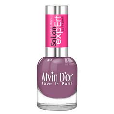 Alvin Dor, Лак Salon Expert №24, Сливовый мусс