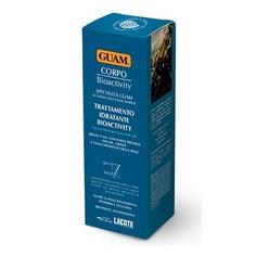 GUAM, Биоактивный крем для тела, увлажняющий, 200 мл