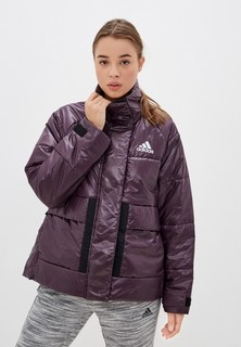 Пуховик adidas W GLAM ON JKT