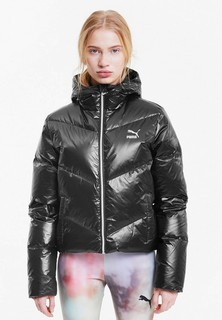 Куртка утепленная PUMA Classics Shine Down Jacket
