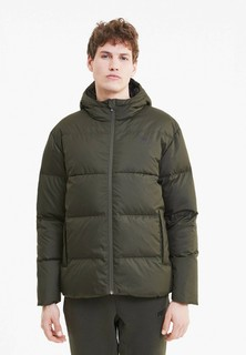 Куртка утепленная PUMA ESS+ Down Jacket