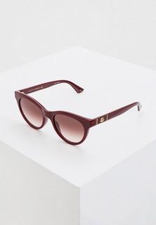Очки солнцезащитные Gucci GG0763S 003
