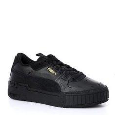 Кеды PUMA 371202 черный