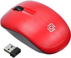 Беспроводная мышь Oklick