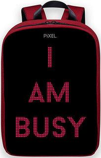 Рюкзак с LED-дисплеем Pixel