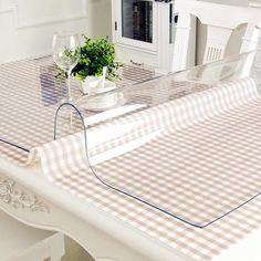 Скатерть Vivacase на стол квадратная, 75 х 75 см