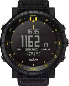 Мужские часы в коллекции Core Мужские часы Suunto SS050276000