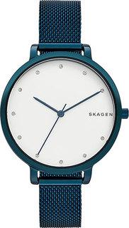 Женские часы в коллекции Hagen Женские часы Skagen SKW2579