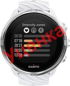 Мужские часы в коллекции Серия 9 Мужские часы Suunto SS050143000-ucenka