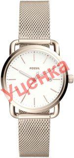 Женские часы в коллекции Commuter Женские часы Fossil ES4349-ucenka