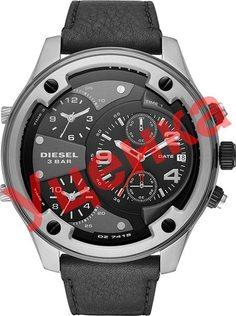 Мужские часы в коллекции Boltdown Мужские часы Diesel DZ7415-ucenka