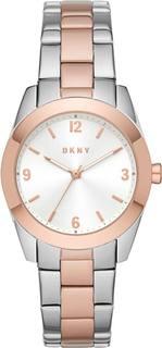 Женские часы в коллекции Nolita Женские часы DKNY NY2897