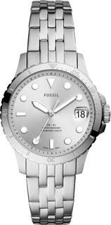 Женские часы в коллекции FB-01 Женские часы Fossil ES4744
