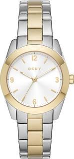 Женские часы в коллекции Nolita Женские часы DKNY NY2896