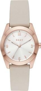 Женские часы в коллекции Nolita Женские часы DKNY NY2877